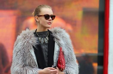 Fashion Fur, салон кожи и меха